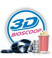 3D bioscoop