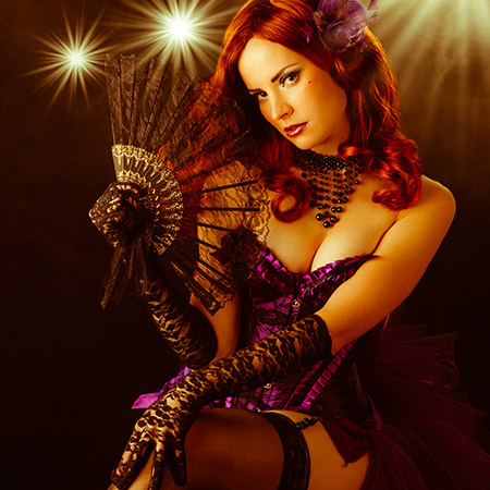 Spectaculaire Burlesque shows