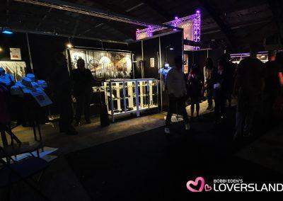 Bobbi Eden's Loversland Zwolle 2019